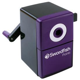 Swordfish Pointi Mechanical Pencil Sharpener