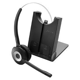 Jabra Pro 925 Dual Connectivity Mono Headset