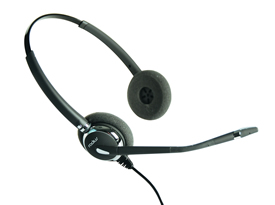 Radius 2300 Binaural Noise Cancelling Headset