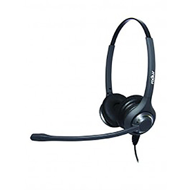 Radius 2400 Binaural Noise Cancelling Headset