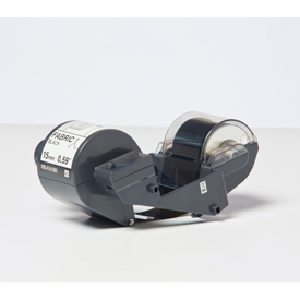 Brother RBFA1BK Tape creator Ink Film Cassette for Fabric Ribbon 15mm Black