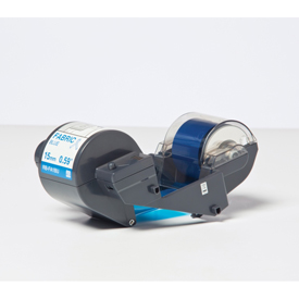 Brother RBFA1BU Tape Creator Ink Film Cassette for Fabric Ribbon 15mm Blue