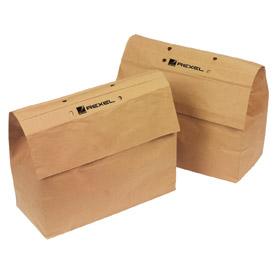 Rexel 2102247 Mercury 23 Litre Shredder Bags 20pk