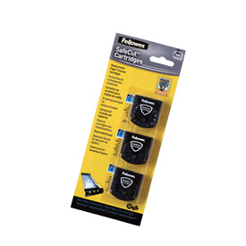 Fellowes Safecut Blades