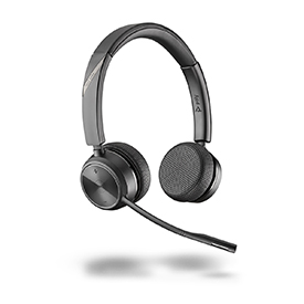 Poly Savi 7220 Stereo Headset