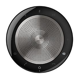 Jabra Speak 750 UC with USB and Bluetooth Portable Speakerphone