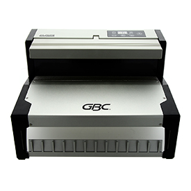 GBC 4401998 TL2600 High Performance Electric Wire Closer