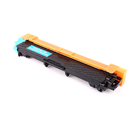 Brother TN-245 Compatible Cyan Toner Cartridge