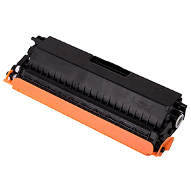 Brother TN-325 Compatible Yellow Toner Cartridge
