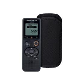 Olympus VN-541PC 4GB Digital Notetaker plus CS131 Soft Case