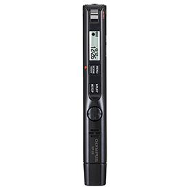 Olympus VP-20 8GB Digital Voice Pen - Black