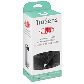 Leitz TruSens Z-1000 Particulate Air Filter - Pack of 3