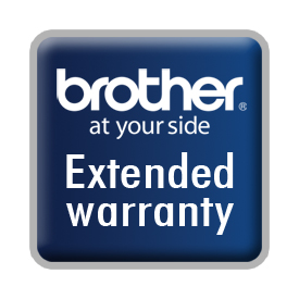 Brother ZWPS0140 Extended 2 Year Warranty